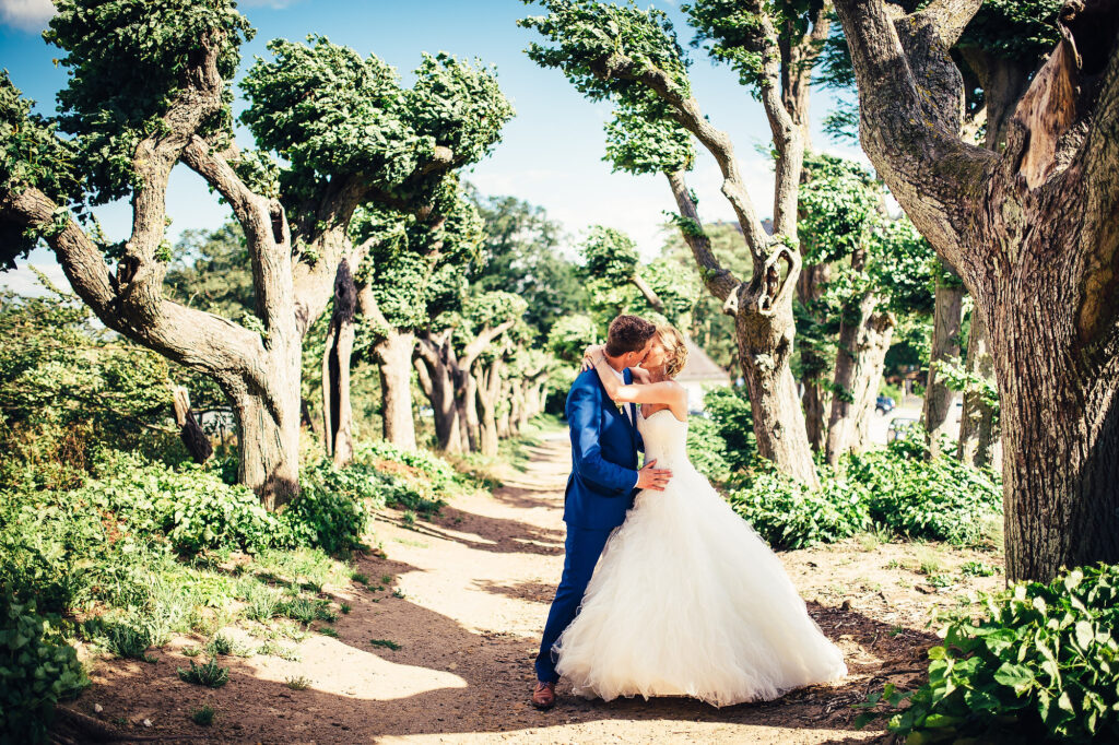 Hochzeit auf Kloster Banz